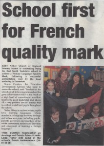 Jan 2014 French Quality Mark