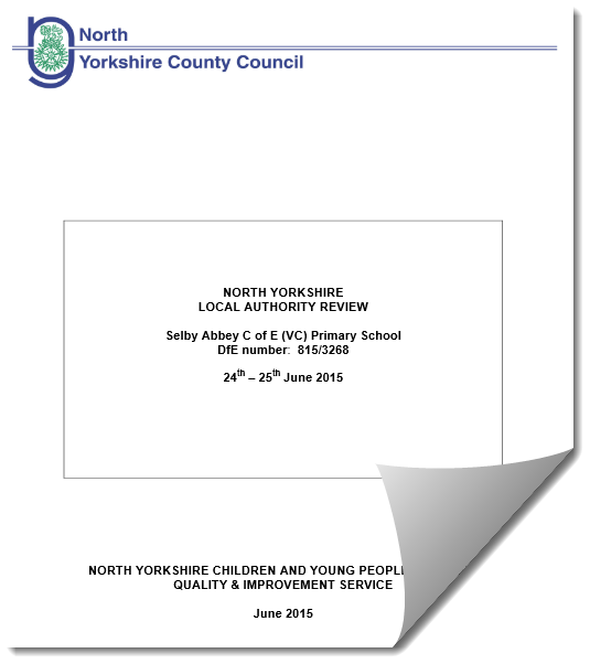 North Yorkshire Local Authority Review