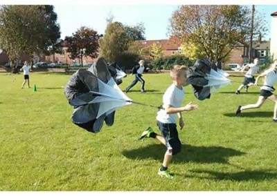 Playtime Field Activities